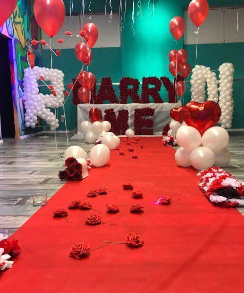 הצעת נישואין מקורית